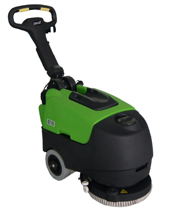Green Cleaning Equipment Company GREEN GT25C