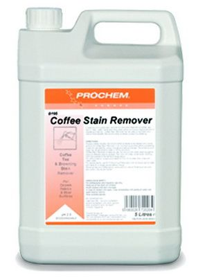 Coffee Stain Remover, 5 л
